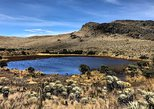 Hike Tour Sumapaz Paramo, the largest paramo in the world!