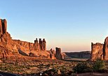 Arches National Park Site-Seeing Guided Tour