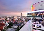 Penang 360 Revolving Restaurant Buffet Dinner & Avatar Gardens Private Tour