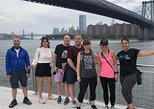 Urban Hiking in Brooklyn! Fast-paced tour from Williamsburg to the Heights.