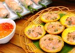 Hanoi Food Tour and Free Water Puppet Show ticket
