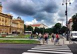 All of Zagreb Bike Tour