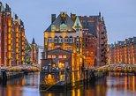 Speicherstadt and Hafencity Tour