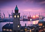 Hamburg's St. Pauli and Harbour Walking Tour