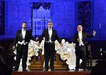 Ticket to 'The Three Tenors' Concert in Rome
