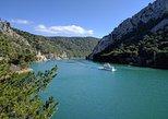 From Zadar: Krka Waterfalls Private Tour