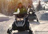 Snowmobile Toure