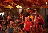 Bar & Nightclub Crawl in St Maarten