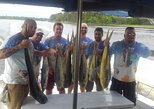 Fishing Charters up to 6 people 5 hr trip 7:00AM to 12;00PM or 1:00PM to 6:00PM