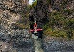 Canopy - Puente Tibetano - Escalada en roca 3 en uno (Economico)