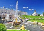 1-Day St Petersburg PRIVATE Peterhof with speedboat