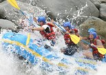 White Water Rafting Pacuare River One Day from San Jose/Arenal/Southern Caribbe