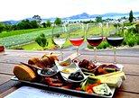 All-inclusive Niagara-On-Lake wine Tour From Niagara Falls with Lunch Break