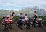 Adventure on the Kintamani volcano by riding an ATV + Breakfast