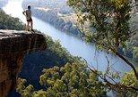 Kangaroos, Lookouts & Koala encounter experience (Half day private tour)