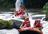 Best Bali Ayung River Rafting with 2 Hour Spa Packages Including Lunch