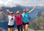 7 Days Yoga & Hiking Retreat in Molde, Norway