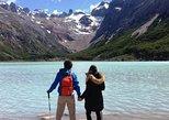 South America - Argentina: Trekking Laguna Esmeralda