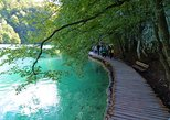 From Zadar: Plitvice Lakes and Rastoke mills Private Tour