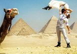Africa & Mid East - Egypt: Private Day Tour: Giza Pyramids and Quad Bike Adventure