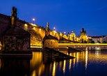 PRAGUE NIGHT PHOTO TOUR (best spots)