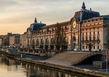 Private Art History Walking Tour: Visiting the Amazing Musée d'Orsay