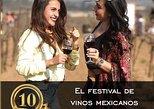 Festival 100 Vinos Mexicanos en Viñedos La Redonda