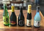 Sake A to Z Gastronomic Experience in Distillery District