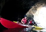 Kayak Tour of the 7 Caves