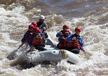 Arizona Rafting on the Salt River - Half Day Rafting Trip