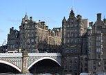 Europe - Scotland: Best of Edinburgh: Experience the top 100 sights your own way, your own pace