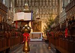 Oxford Christian History Tour