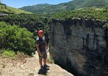 Europe - Albania: Osum Canyon Guided Tour / offered by Berat City Tours