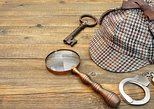 South Bank (London Bridge area) Walking Tour and Sherlock Holmes Museum Ticket