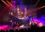 Thailand Bangkok: Fantastic Cultural :KAAN SHOW