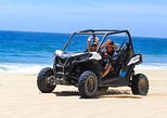 Margaritas Beach 4x4 UTV Adventure