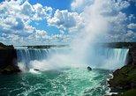 Private tour to Niagara Falls and Niagara-on-the-Lake (from Toronto)