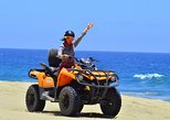 Mexico - Baja California Sur: Candelaria Beach and Desert 4x4 ATV Tour