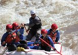 Arizona Rafting on the Salt River- Full Day Rafting Trip