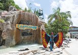 Chankanaab Park Cozumel All inclusive Ultimate package