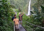 Big Island Photo Tour: Waterfalls and Tropical Botanical Garden