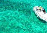 VIP Yacht Snorkeling