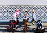 Japanese Taiko Drum Experience in Traditional Building (齋理屋敷)Japan Experience