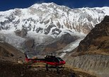 Annapurna Base Camp Heli Tour (on Group Sharing)