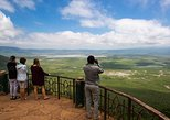 1-Day Tour to Ngorongoro Crater