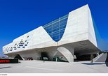 Phaeno Science Center Admission