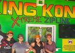 King Kong Extreme Zipline, City Tour and Transfer
