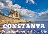 Short Day Trip from Bucharest: Explore Constanta & the Beautiful Black Sea Coast