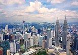 Afternoon Layover in Kuala Lumpur