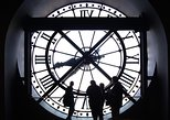 Skip-the-Line Private Guided Tour: Musée d'Orsay Orsay Museum